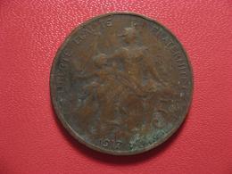 5 Centimes Dupuis 1917 4289 - France
