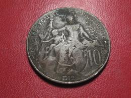 10 Centimes Dupuis 1912 4269 - France