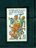 Jahr Des Kindes, Nr. 2422 PF I Postfrisch ** Geprüft - [6] Democratic Republic