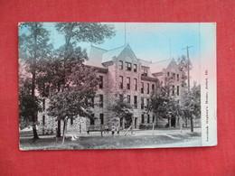 Swedish Orphan's Home - Illinois > Joliet  Ref 2815 - Joliet
