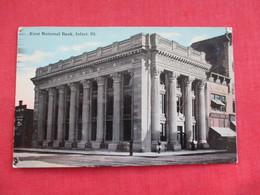 First National Bank  Illinois > Joliet== Ref 2815 - Joliet
