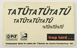 TüaTüa - Luxembourg