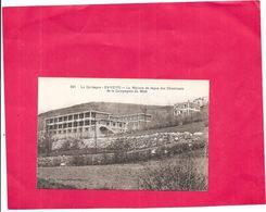 DEPT 66 - LA CERDAGNE - ENVEITG - La Maison De Repos Des Cheminots De La Compagnie Du Midi  - BORD1512 - - Autres Communes