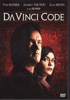 DVD Da Vinci Code Etat: TTB Port 110 Gr Ou 30gr - Crime