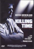 DVD Killing Time Avec K Sutherland Etat: TTB Port 110 Gr Ou 30gr - Crime