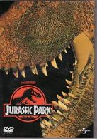 DVD JURASSIC PARK 1 Etat: TTB Port 110 Gr Ou 30gr - Fantasy