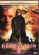 DVD Avec Rutger Hauer HEMOGLOBIN Etat: TTB Port 110 Gr Ou 30gr - Horror