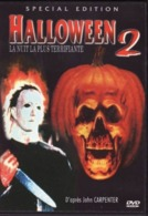 DVD Halloween 2 Etat: TTB Port 110 Gr Ou 30gr - Horror