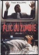 DVD Flic Ou Zombi Etat: TTB Port 110 Gr Ou 30gr - Horreur