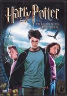 DVD Harry Potter Les Prisonnier D Azkaban Etat: TTB Port 110 Gr Ou 30gr - Fantasy