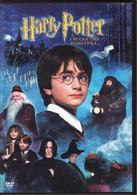 DVD Harry Potter L Ecole Des Sorciers Etat: TTB Port 110 Gr Ou 30gr - Fantasy