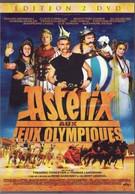 DVD Asterix Aux Jeux Olympiques 2dvd ( POSTE 140 Gr ) - Concert & Music