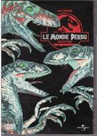 DVD JURASSIK PARK LE MONDE PERDU Etat: TTB Port 110 Gr Ou 30gr - Fantasy
