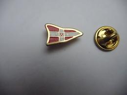 Beau Pin's , Fanion , YBC Yachting , Marine - Boats