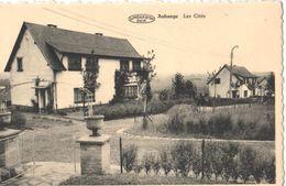 AUBANGE.LES CITES. - Aubange