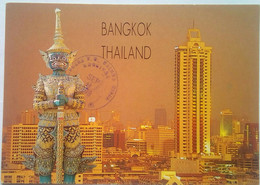 Bangkok Thailand - Thailand