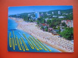 Golden Sands - Bulgaria