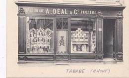 Tarare. Imprimerie A. Déal.& Cie . Papeterie - Tarare