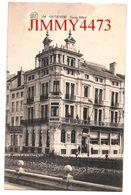 CPA - Savoy Hôtel Restaurant - OSTENDE Flandre Occidentale - Edit. ALBERT N° 34 - Scans Recto-Verso - Oostende