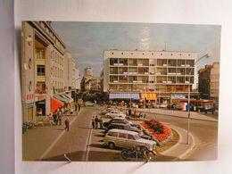 Lorient - La Place Aristide Briand - 403 - Dauphine - Lorient