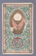 H. PRIESTERWIJDING LAZOORE BRUGGE 1884 - P. RAOUX BRUGGE - Devotion Images