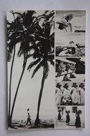"Mexico, Director Sergei Eisenstein Making ""Viva, Mexica!"" Movie - Old Soviet Postcard 1970s - Judaica - Mexico"