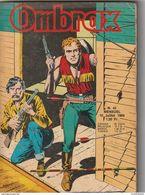 OMBRAX N°42 Année 1969 Poids 50 Gr - Livres, BD, Revues