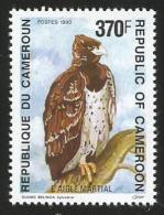 Cameroun Cameroon 1993 Eagle Yv 867 Mi 1202 Neuf Mint - Cameroon (1960-...)