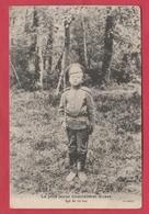 Le Plus Jeune Combattants Russe ... âgé De 12 Ans - 1917 (see Always Reverse ) - Russie