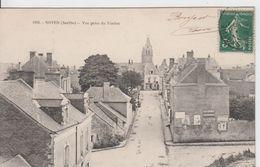 SARTHE - 1226 - NOYEN - Vue Prise Du Viaduc - Francia