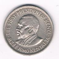 50 CENTS  1978 KENIA /179G/ - Kenya
