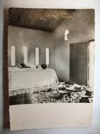Carte Postale Nord Cameroun - La Chapelle Des Guizigas ( Noir Et Blanc Non Circulée ) - Cameroun