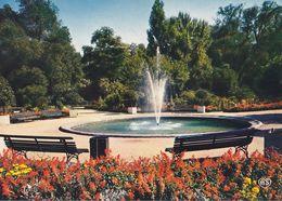 CPA - CPSM - 21 - DIJON - Jardins De L'arquebuse - GF 111 - Dijon