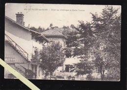 Haute Savoie - Le Fayet Les Bains - Hotel Des Allobroges Et Chalet Yvonne - Sonstige Gemeinden