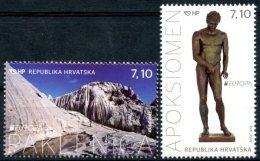 Europa 2012 - Croatie ** - 2012