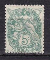Dedeagh N°10 - Nuovi
