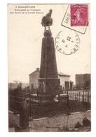 63 PUY DE DOME - SERMENTIZON Monument En L'honneur Des Morts De La Grande Guerre - France