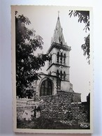FRANCE - ISERE - ROUSSILLON - L'Eglise - Roussillon