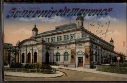 ALLEMAGNE - MAINZ - Souvenir De Mayence - Souvenir En Relief - Mainz