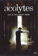 DVD  ACOLYTES Etat: TTB Port 110 Gr Ou 30gr - Horror