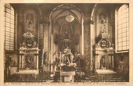 D1057 Vilvoorde Kerk - Belgique