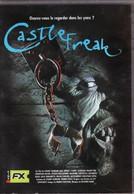 DVD CASTLEFREAK D Apres Lovecraft Vf Vo Etat: TTB Port 110 Gr Ou 30gr - Horreur