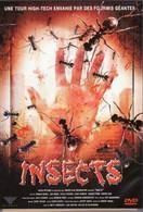 Dvd INSECTS Fourmis Geantes Etat: TTB Port 110 Gr Ou 30gr - Horreur