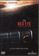 DVD RED EYE Sous Haute Pression Etat: TTB Port 110 Gr Ou 30gr - Horror