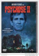 DVD Psychose 2 PORT Etat: TTB Port 110 Gr Ou 30gr - Horreur