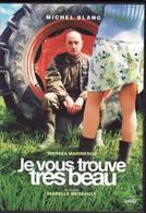 DVD JE VOUS TROUVE TRES BEAU Avec M Blanc Etat: TTB Port 110 Gr Ou 30gr - Comedy