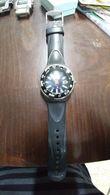 Swatch IRONY Scuba 200-a Wrist Watch-an Elegant Next Door-quartz(46)-used Good Payler - Jewels & Clocks