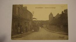 VILLECONIN 91-Centre Du Village - Other Municipalities