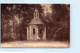 36 - TOUVENT - CHATEAUROUX --  Orphelinat Blanche De Fontarce --  L'Oratoire - Autres Communes