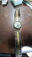 FOX-a Wrist Watch-an Elegant Next Door-quartz(51)-used Good Payler - Jewels & Clocks